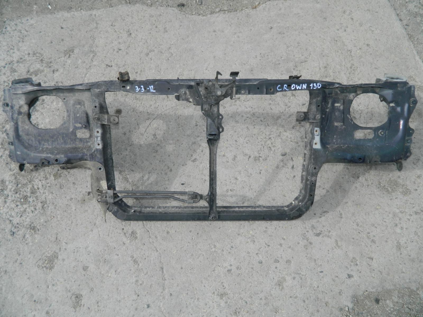Рамка радиатора Toyota Crown GS130 (б/у)