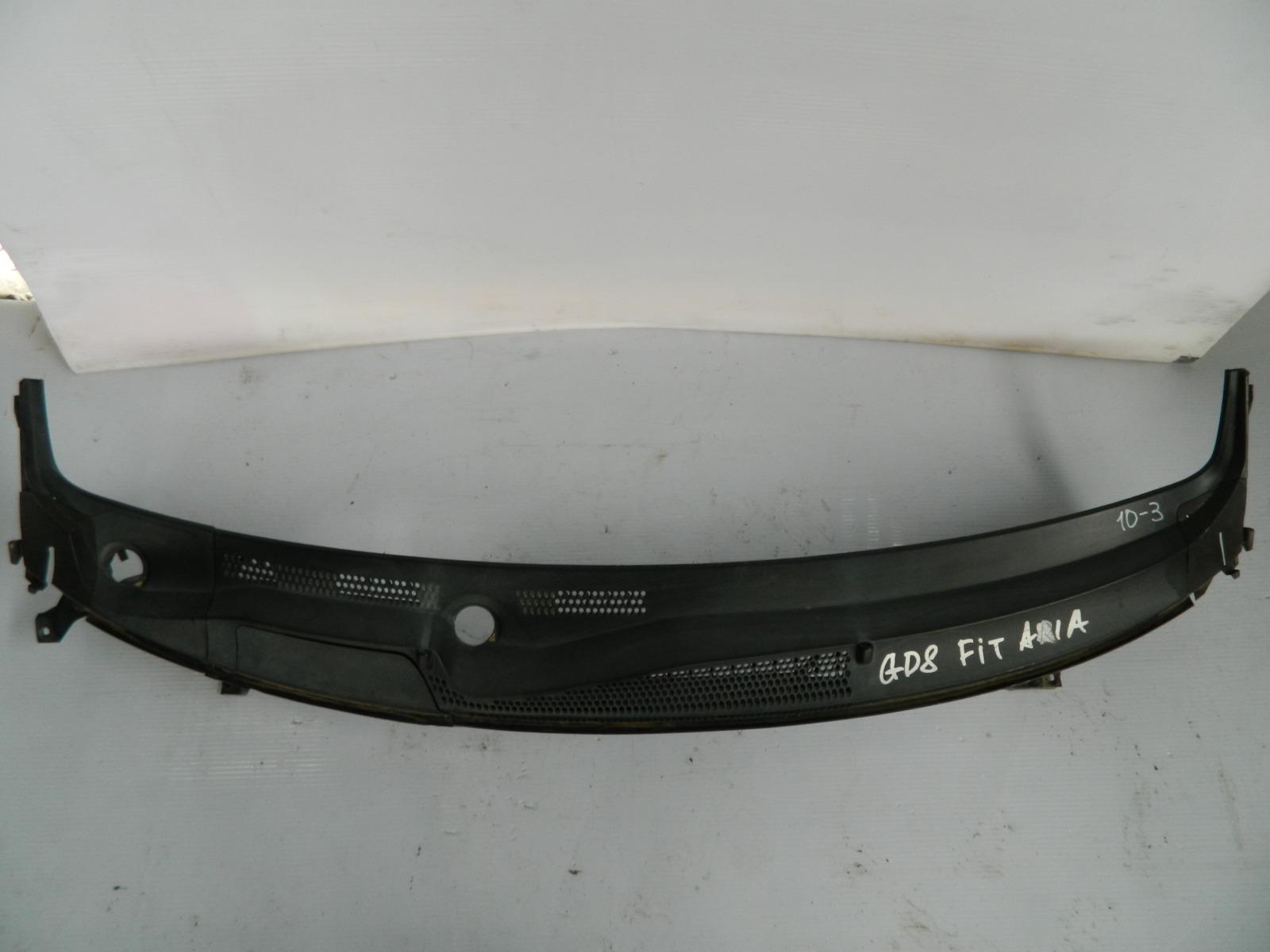 Жабо Honda Fit Aria GD8 (б/у)