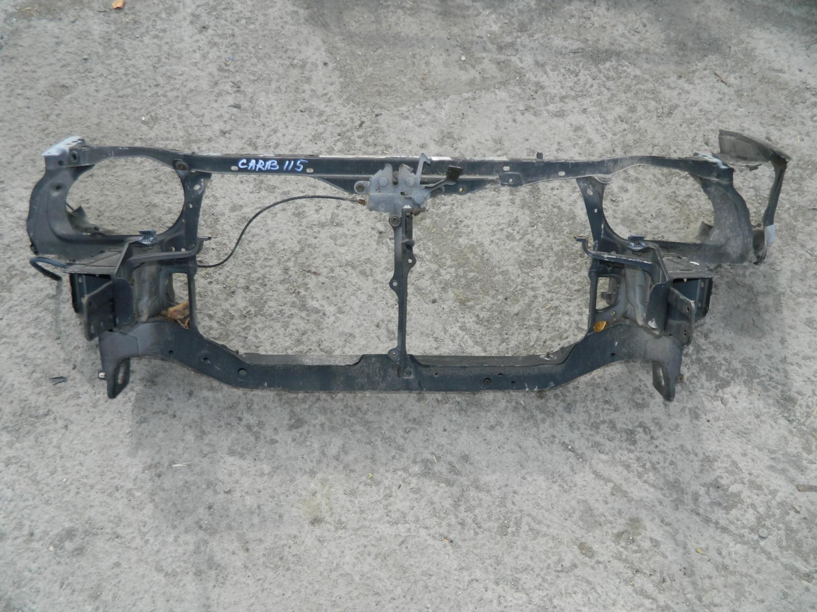 Рамка радиатора Toyota Carib AE115 (б/у)