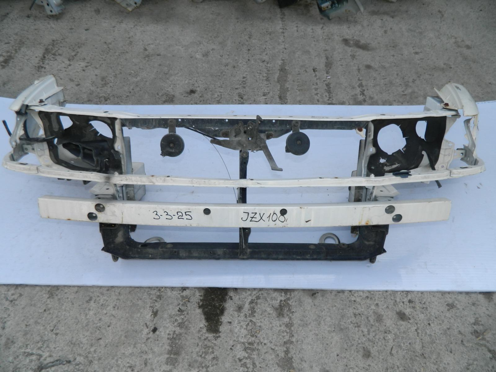 Рамка радиатора Toyota Mark Ii JZX100 (б/у)