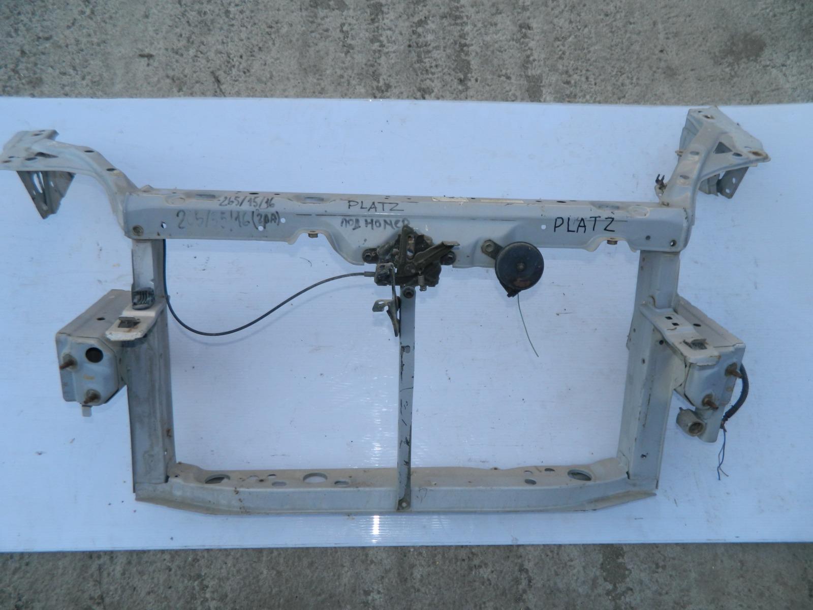 Рамка радиатора Toyota Platz NCP10 (б/у)