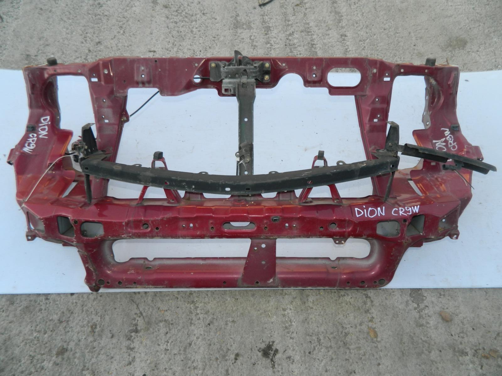 Рамка радиатора Mitsubishi Dion CR9W (б/у)