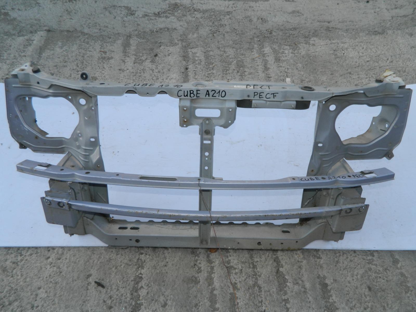 Рамка радиатора Nissan Cube AZ10 (б/у)