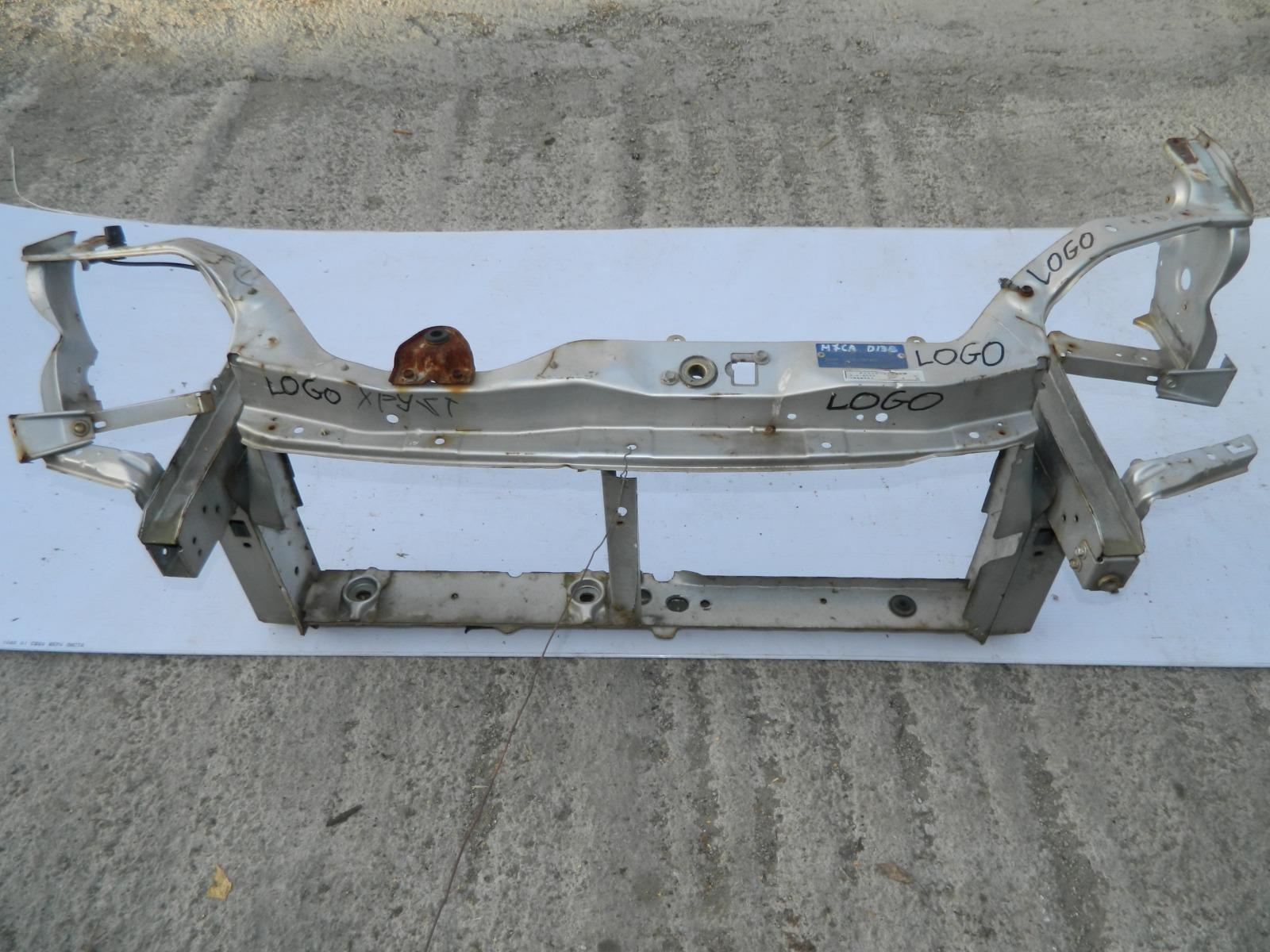 Рамка радиатора Honda Logo GA3 D13B (б/у)