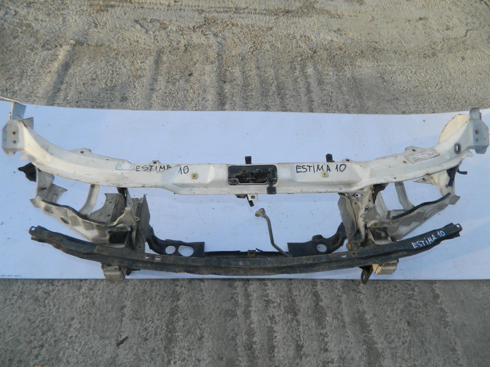 Рамка радиатора Toyota Estima CXR20 (б/у)