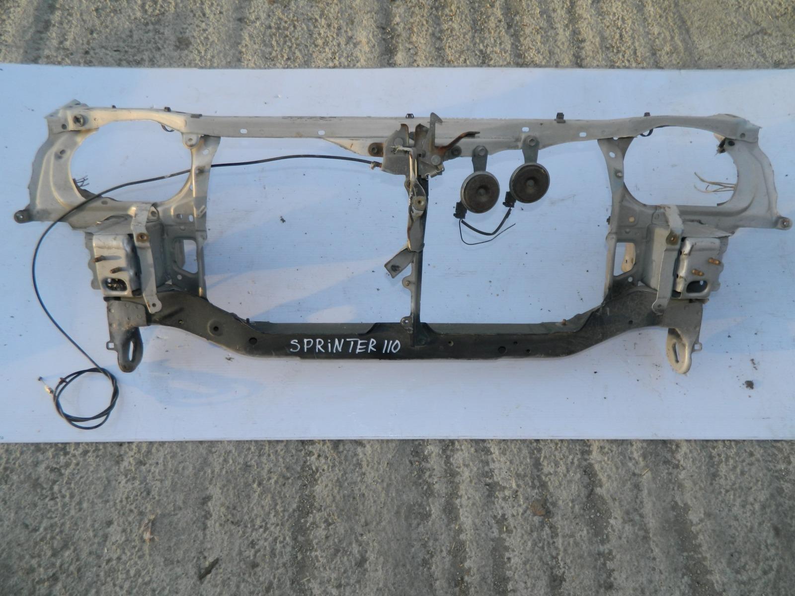 Рамка радиатора Toyota Sprinter AE110 (б/у)