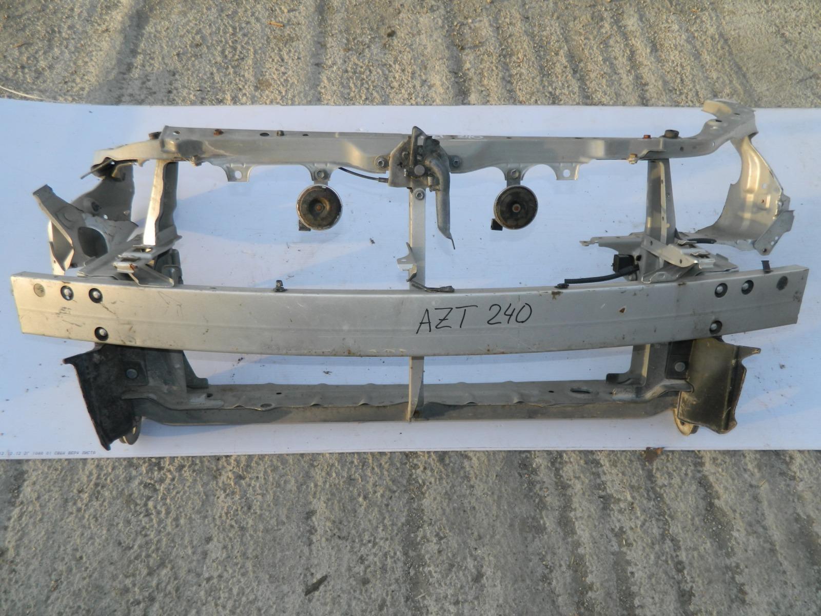 Рамка радиатора Toyota Premio AZT240 (б/у)