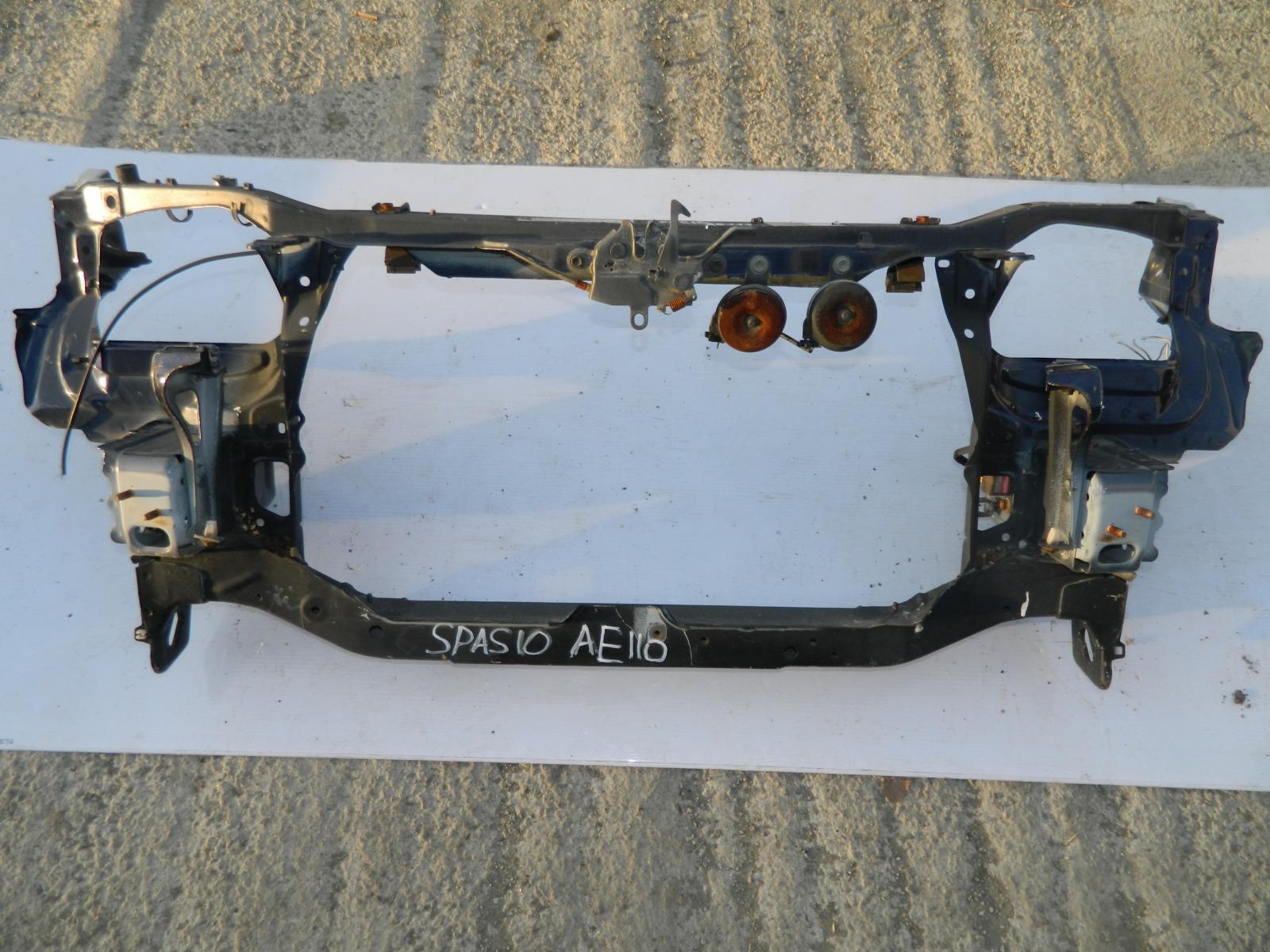 Рамка радиатора Toyota Spasi0 AE111 (б/у)
