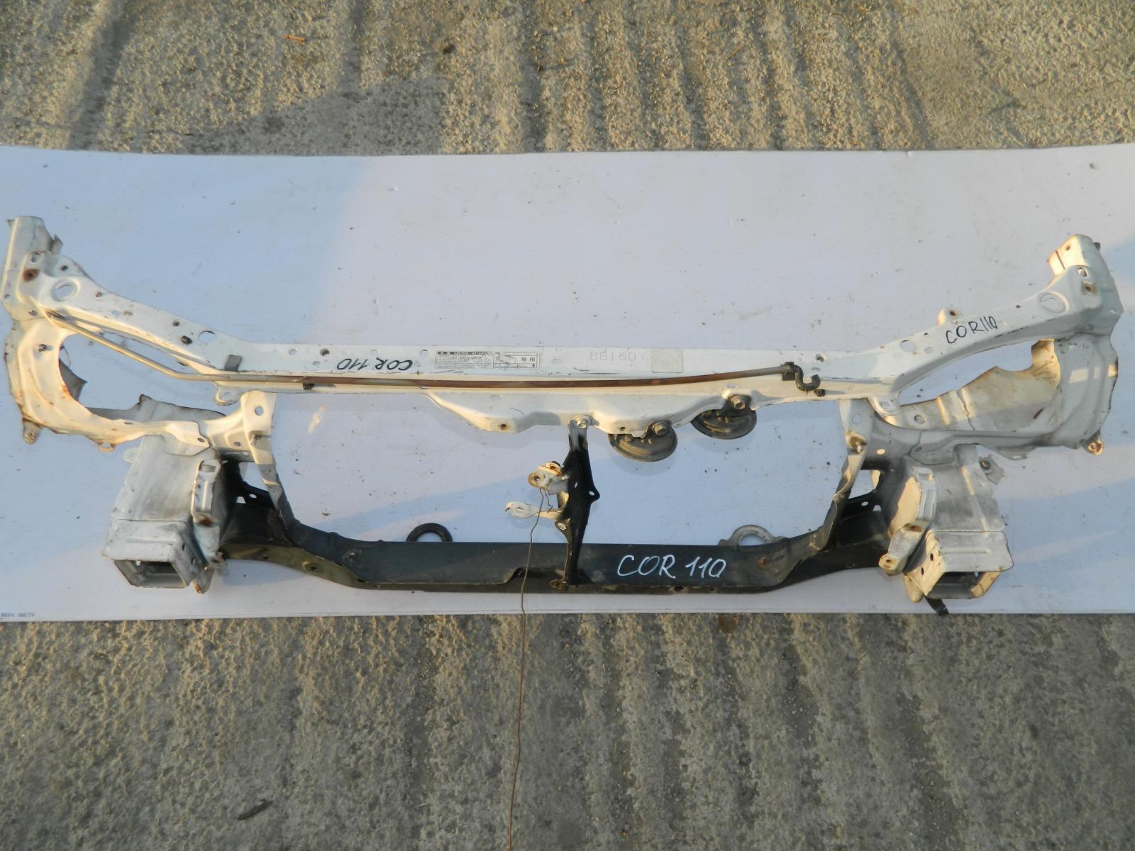 Рамка радиатора Toyota Corolla AE110 (б/у)