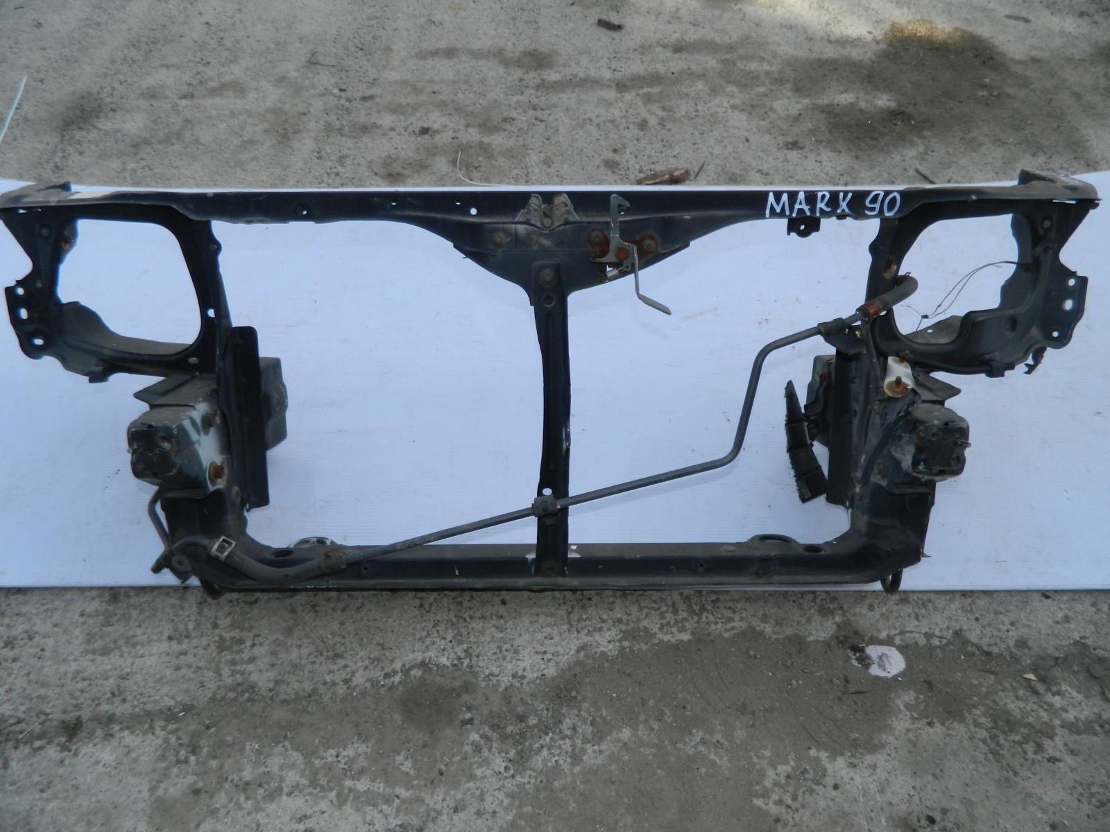 Рамка радиатора Toyota Mark Ii GX90 (б/у)