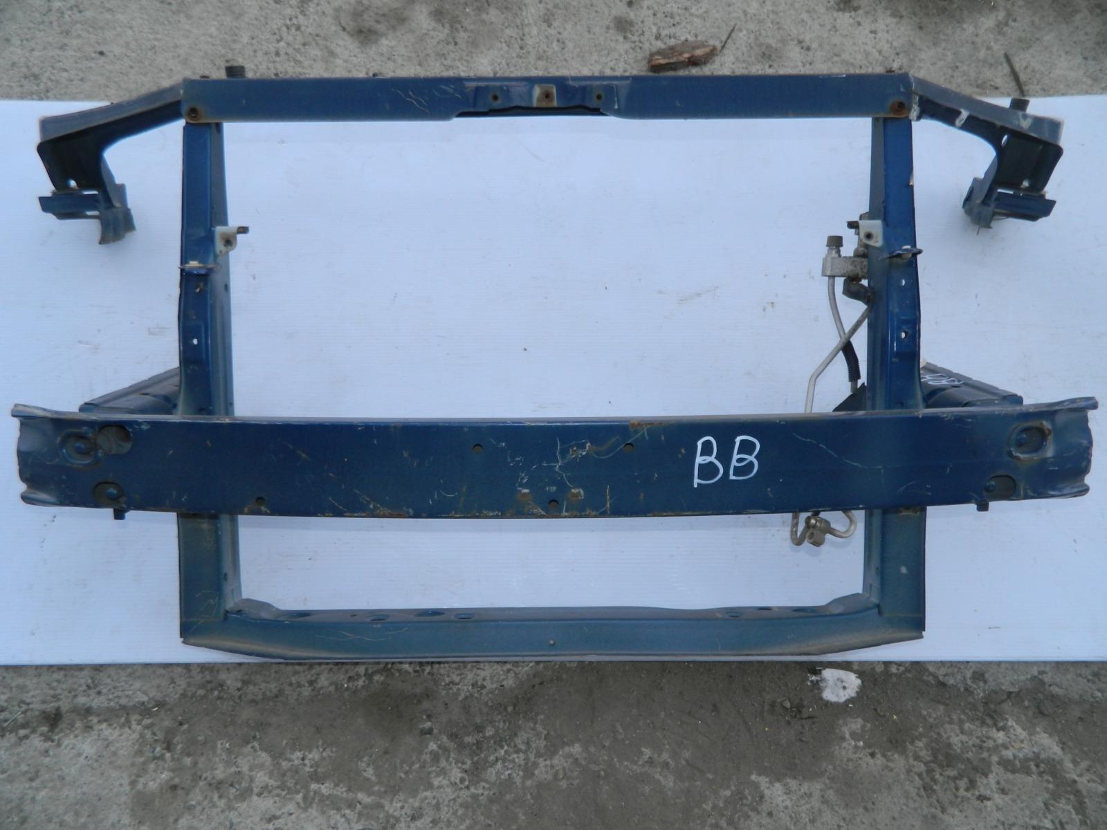 Рамка радиатора Toyota Bb NCP30 (б/у)