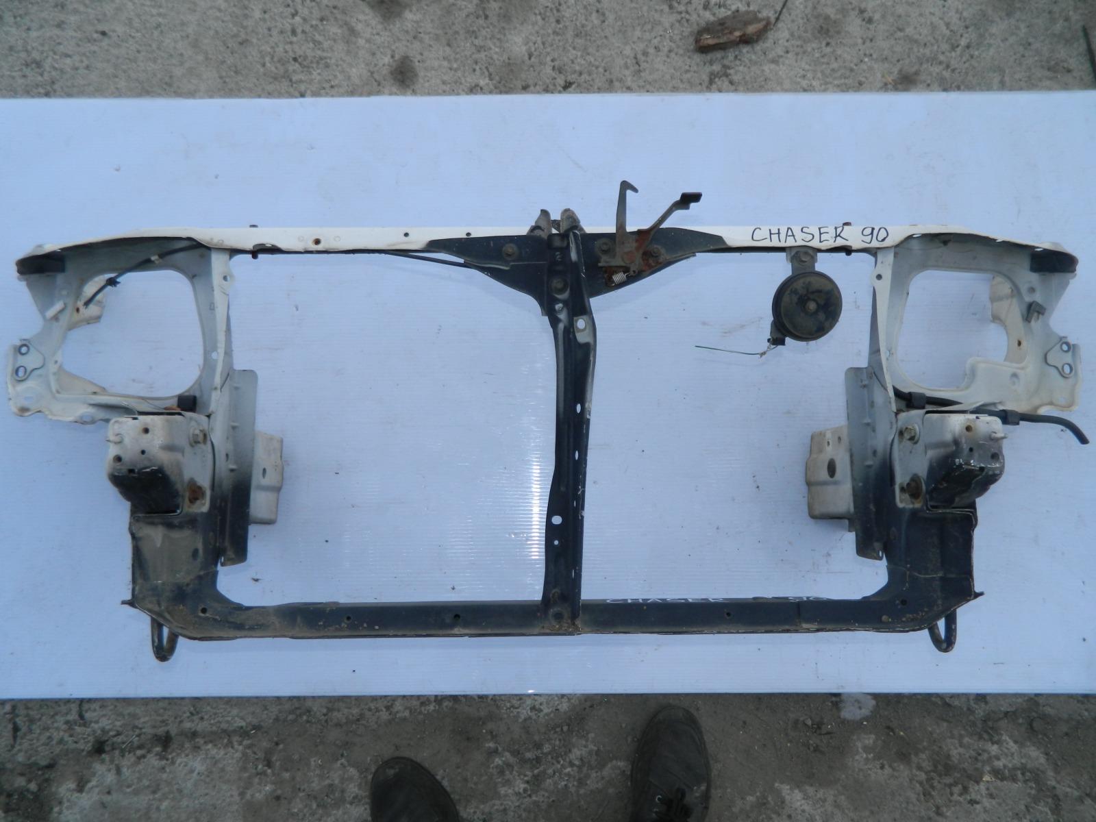 Рамка радиатора Toyota Chaser GX90 (б/у)
