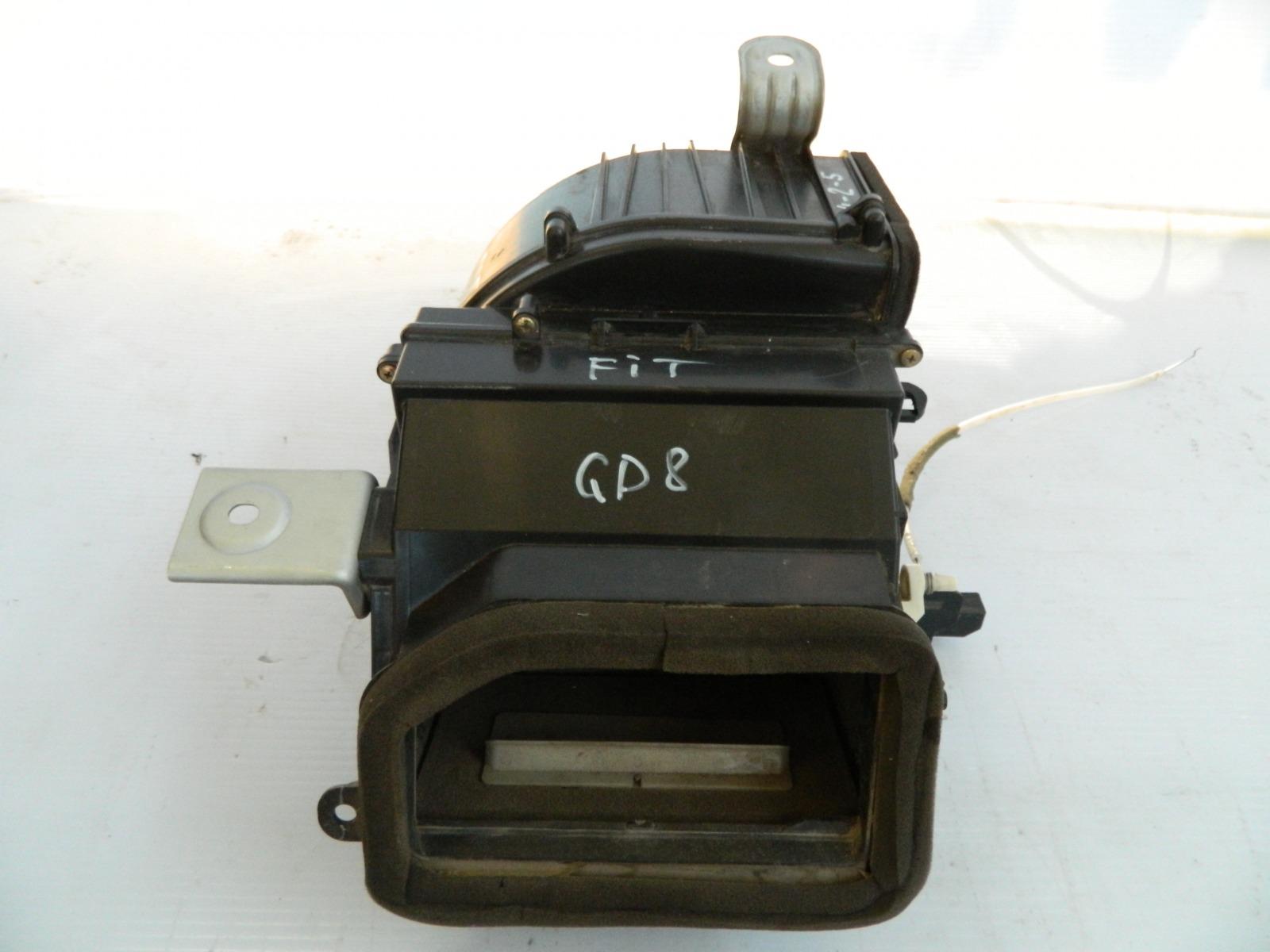 Корпус печки Honda Fit Aria GD8 (б/у)