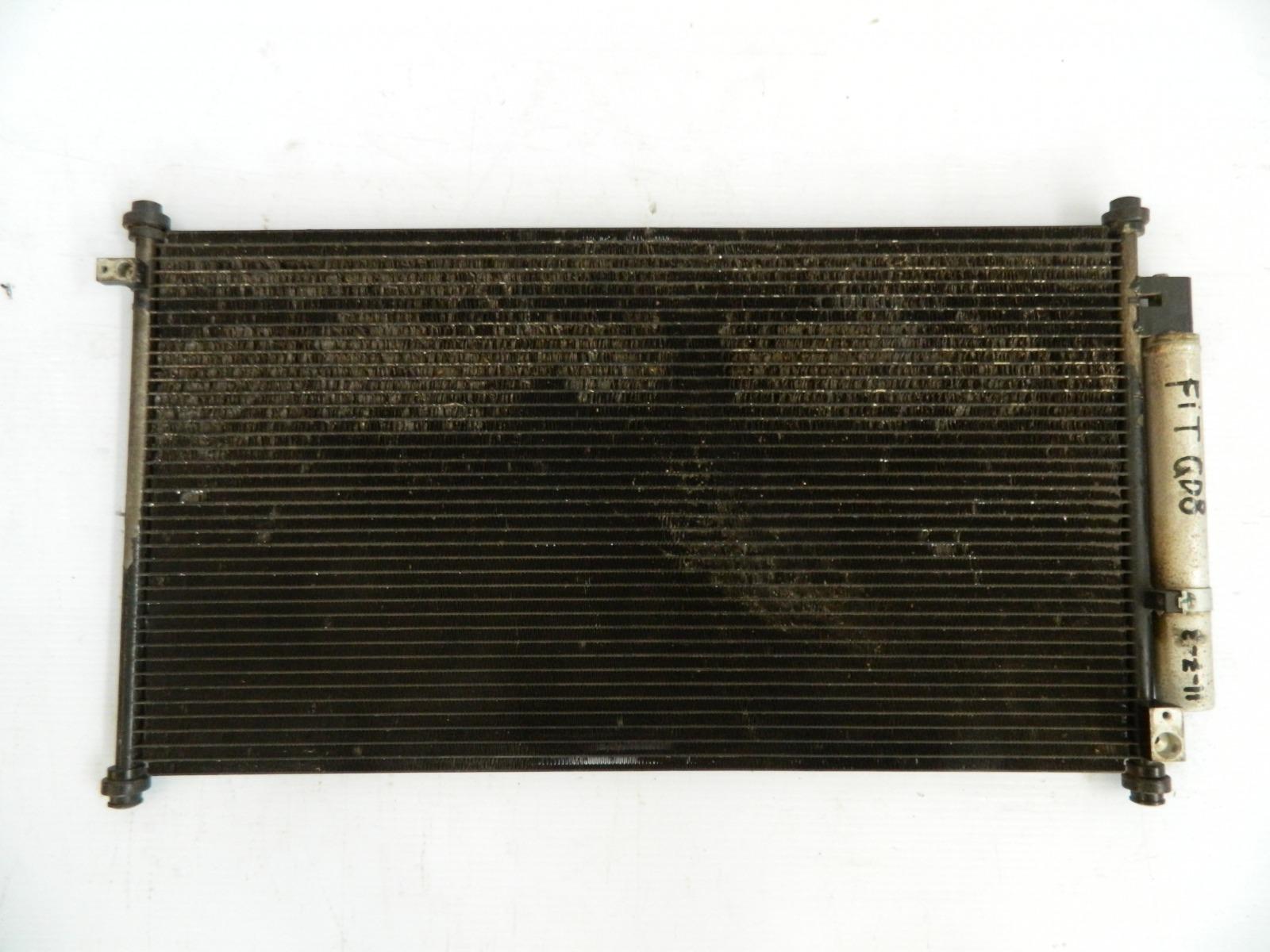 Радиатор кондиционера Honda Fit Aria GD8 (б/у)