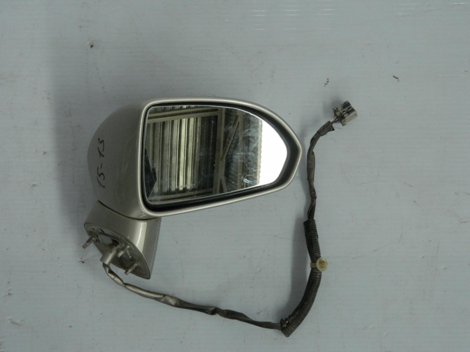 Зеркало Honda Fit Aria GD8 правое (б/у)