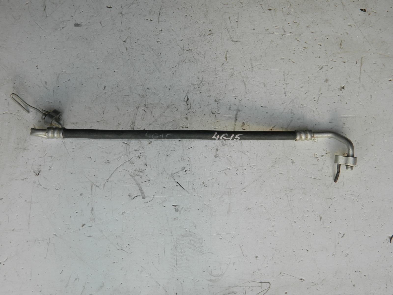 Трубка кондиционера Mitsubishi 4G15 (б/у)