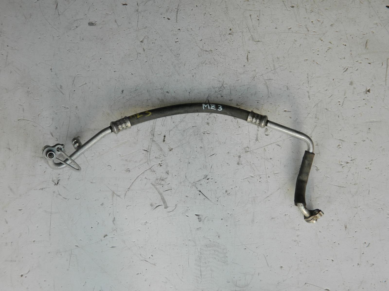 Трубка кондиционера Mazda 3 (б/у)