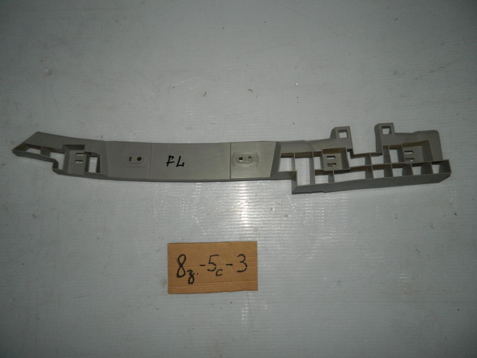 Кронштейн Honda Fit Aria GD8 передний левый (б/у)