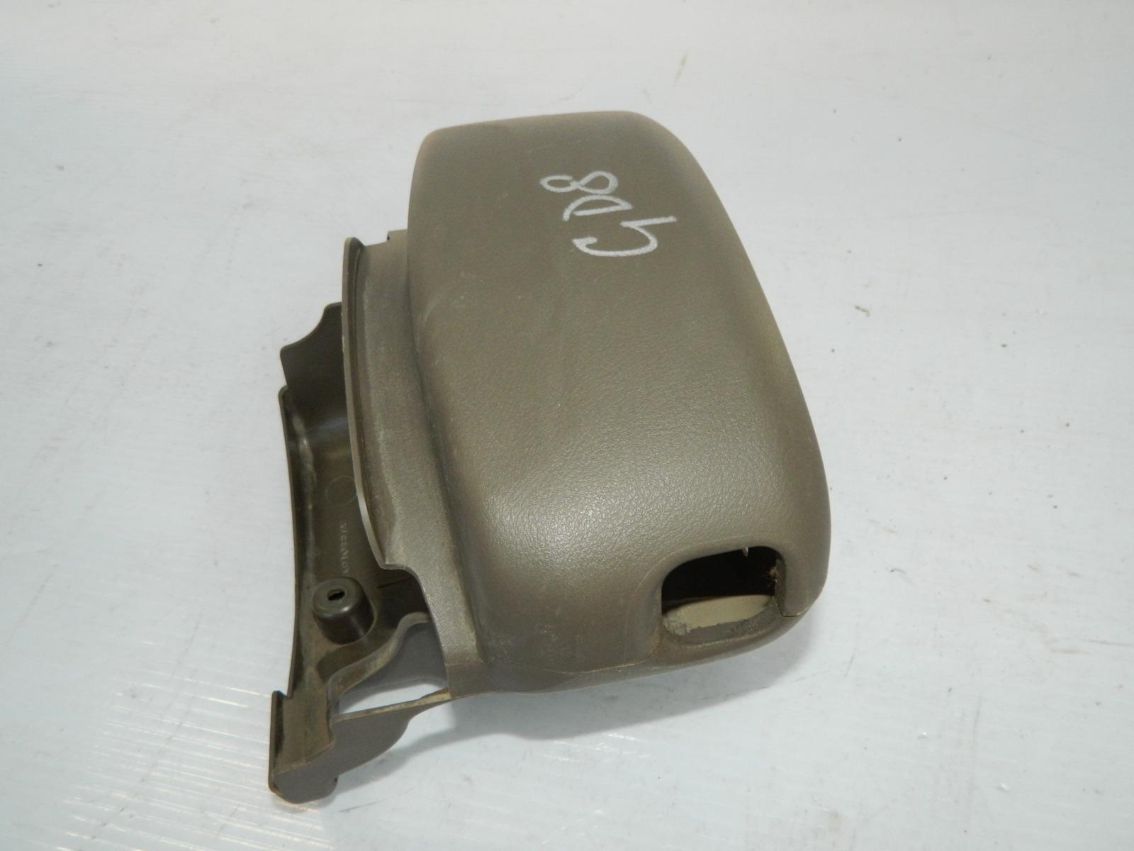 Кожух рулевой колонки Honda Fit Aria GD8 (б/у)