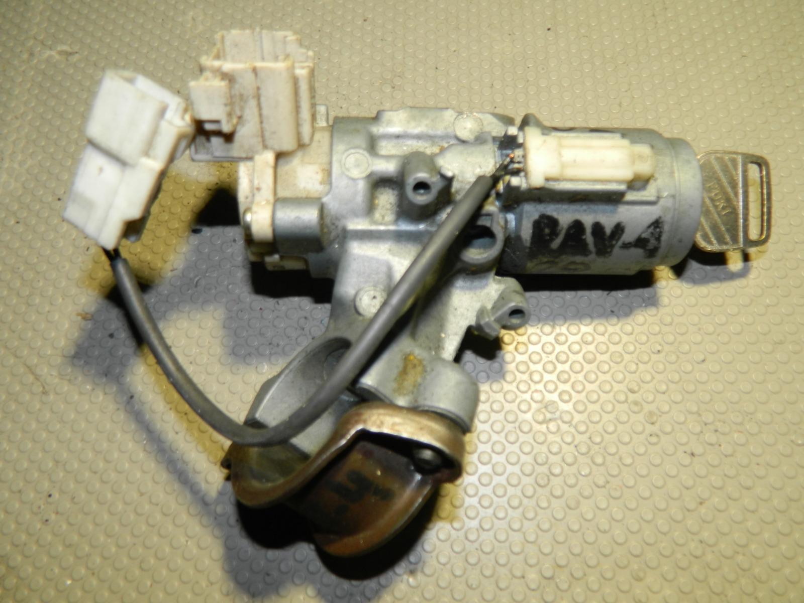 Замок зажигания Toyota Rav4 ACA20 (б/у)