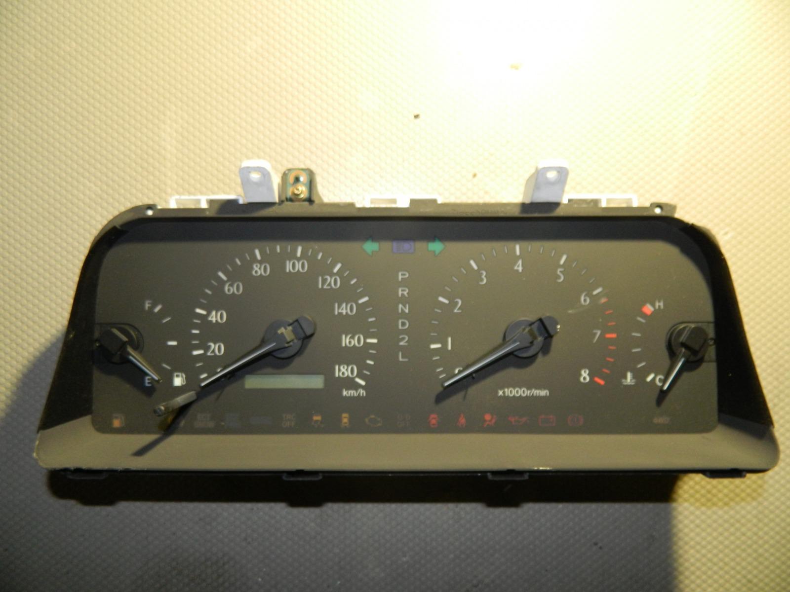 Панель приборов Toyota Crown JZS151 (б/у)