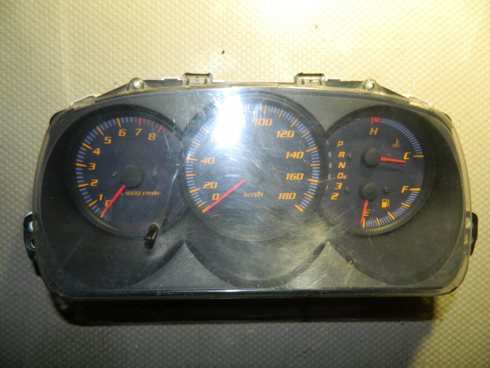 Панель приборов Daihatsu Yrv M201G (б/у)