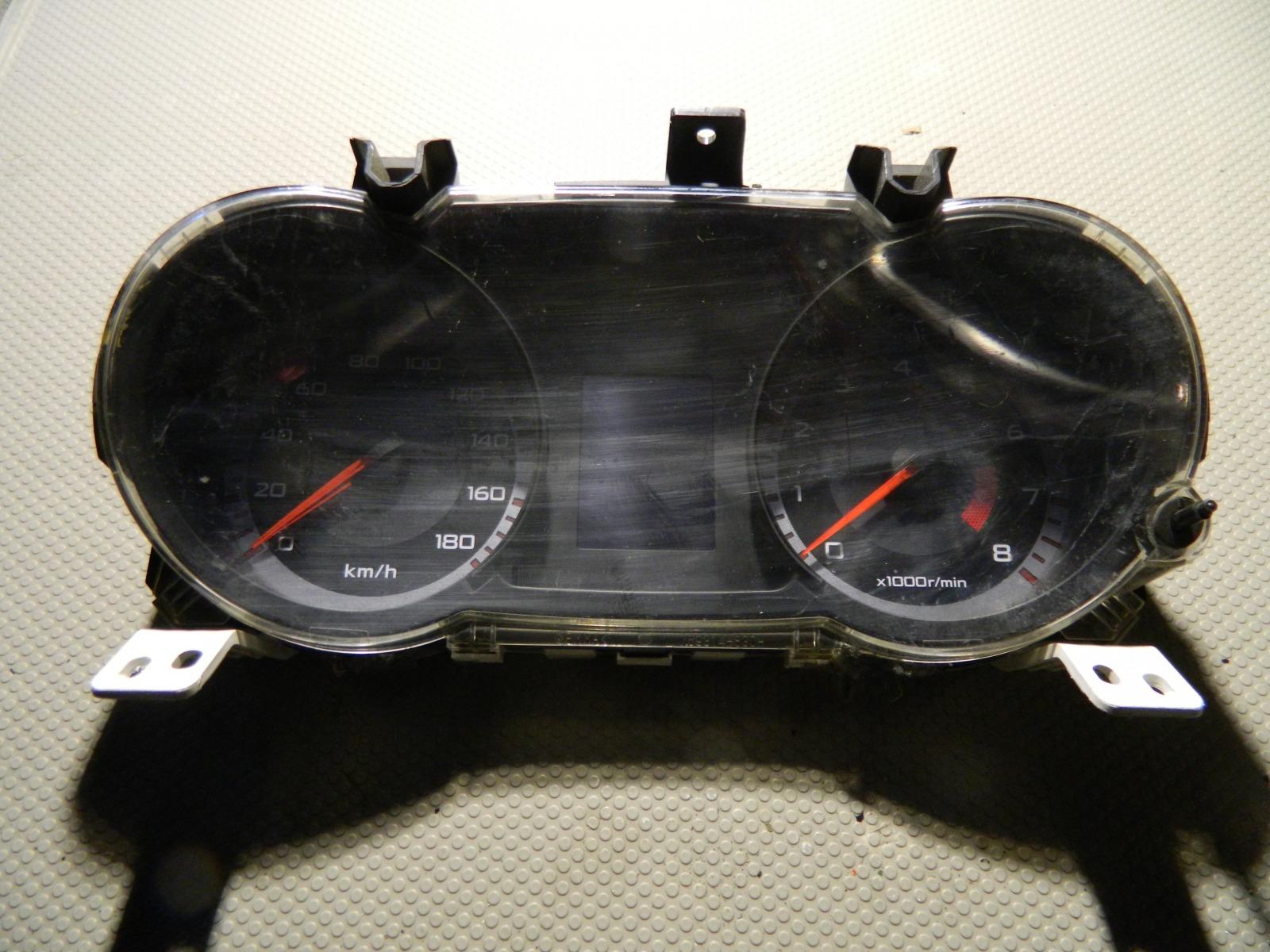 Панель приборов Mitsubishi Outlander CW5W (б/у)