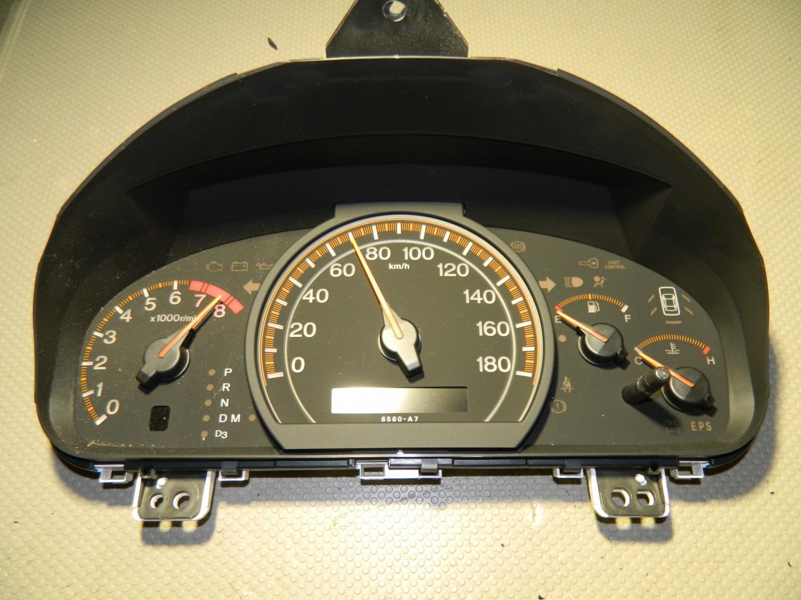 Панель приборов Honda Accord CM2 (б/у)