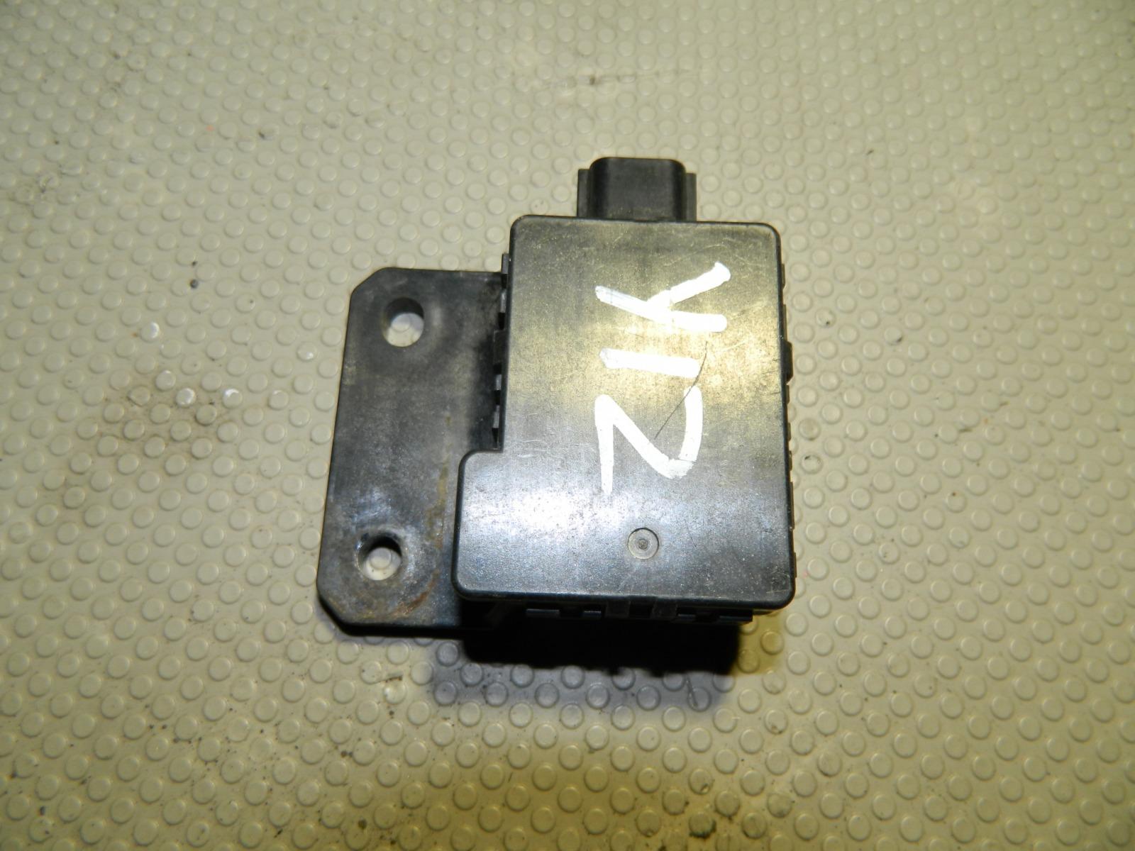 Датчик загрязнения воздуха Nissan Teana J32 (б/у)