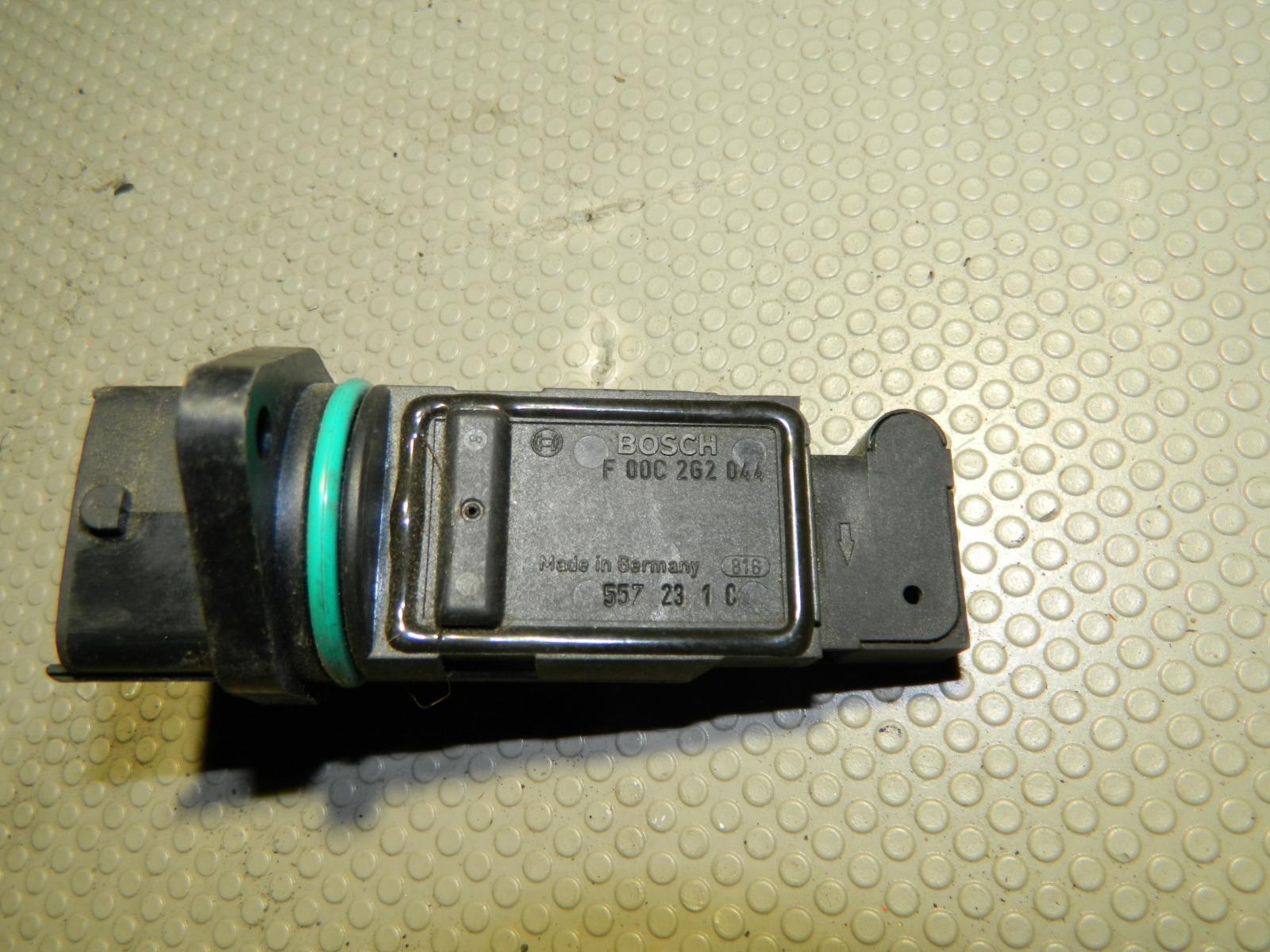 Датчик расхода воздуха Лада Приора 2170 (б/у)