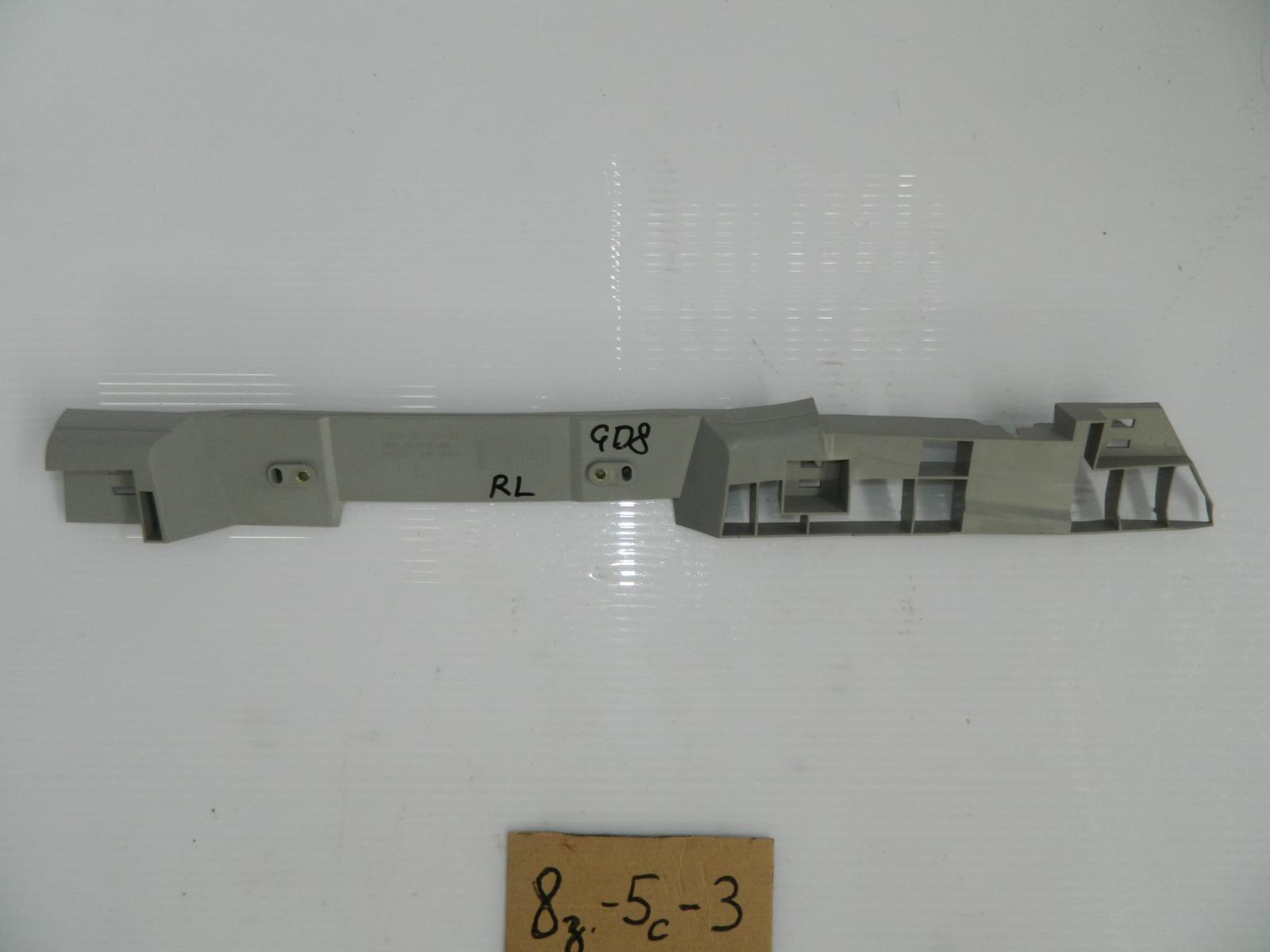 Крепление ручки потолочной Honda Fit Aria GD8 заднее левое (б/у)