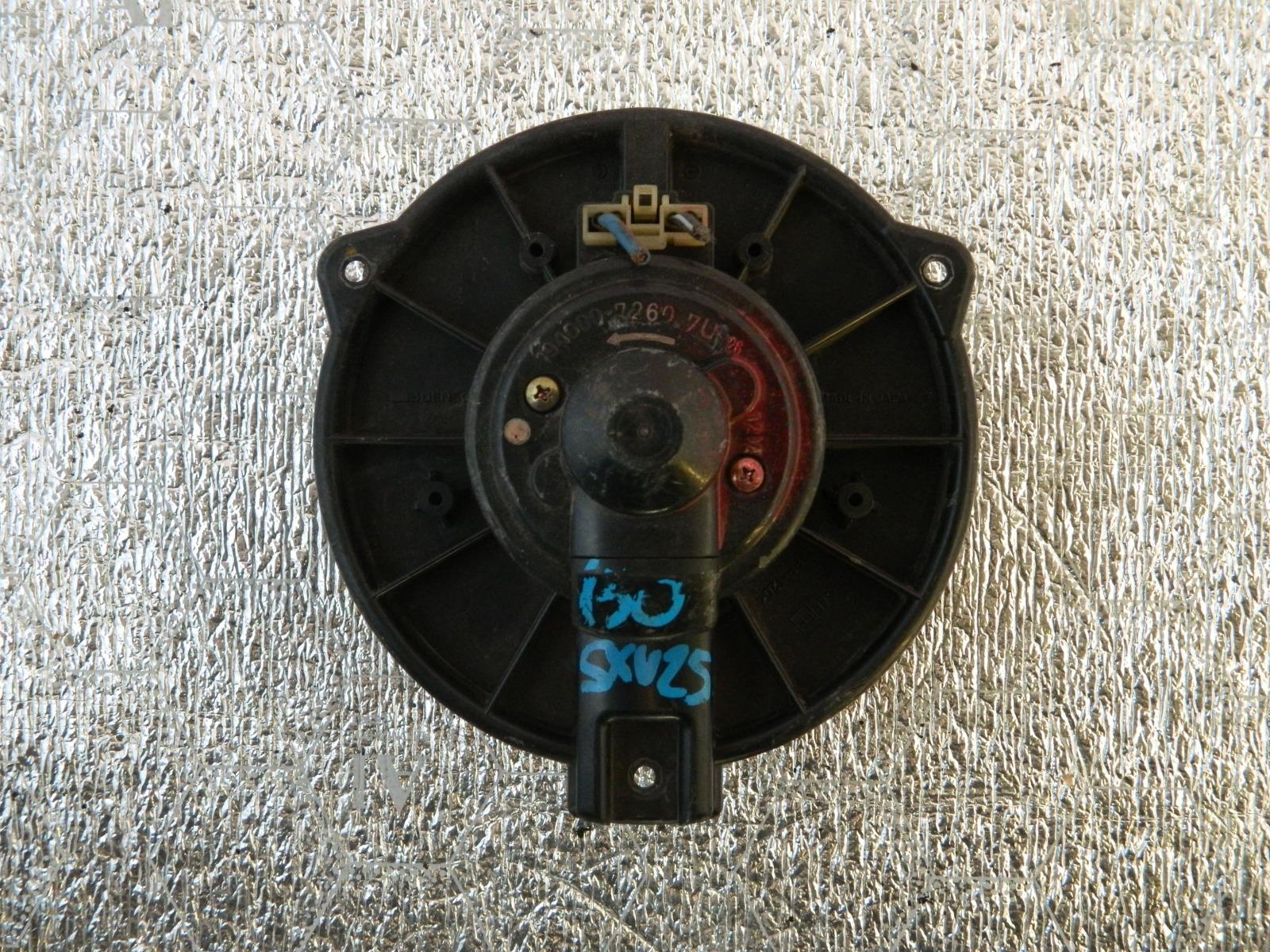 Мотор печки Toyota Camry SXV25 (б/у)