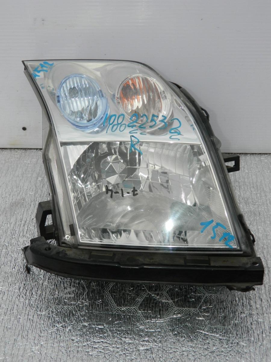 Фара Honda Mobilio GB1 передняя правая (б/у)