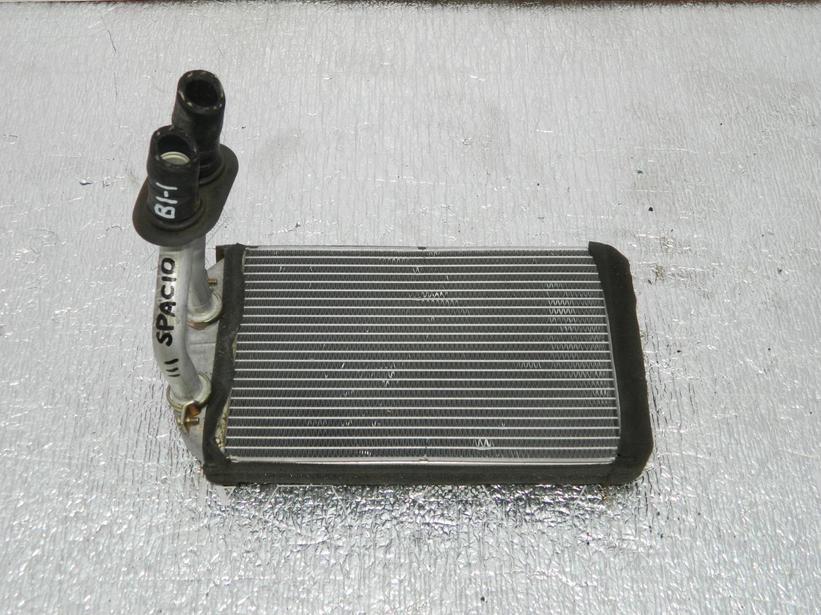 Радиатор печки Toyota Corolla Spacio AE111 (б/у)