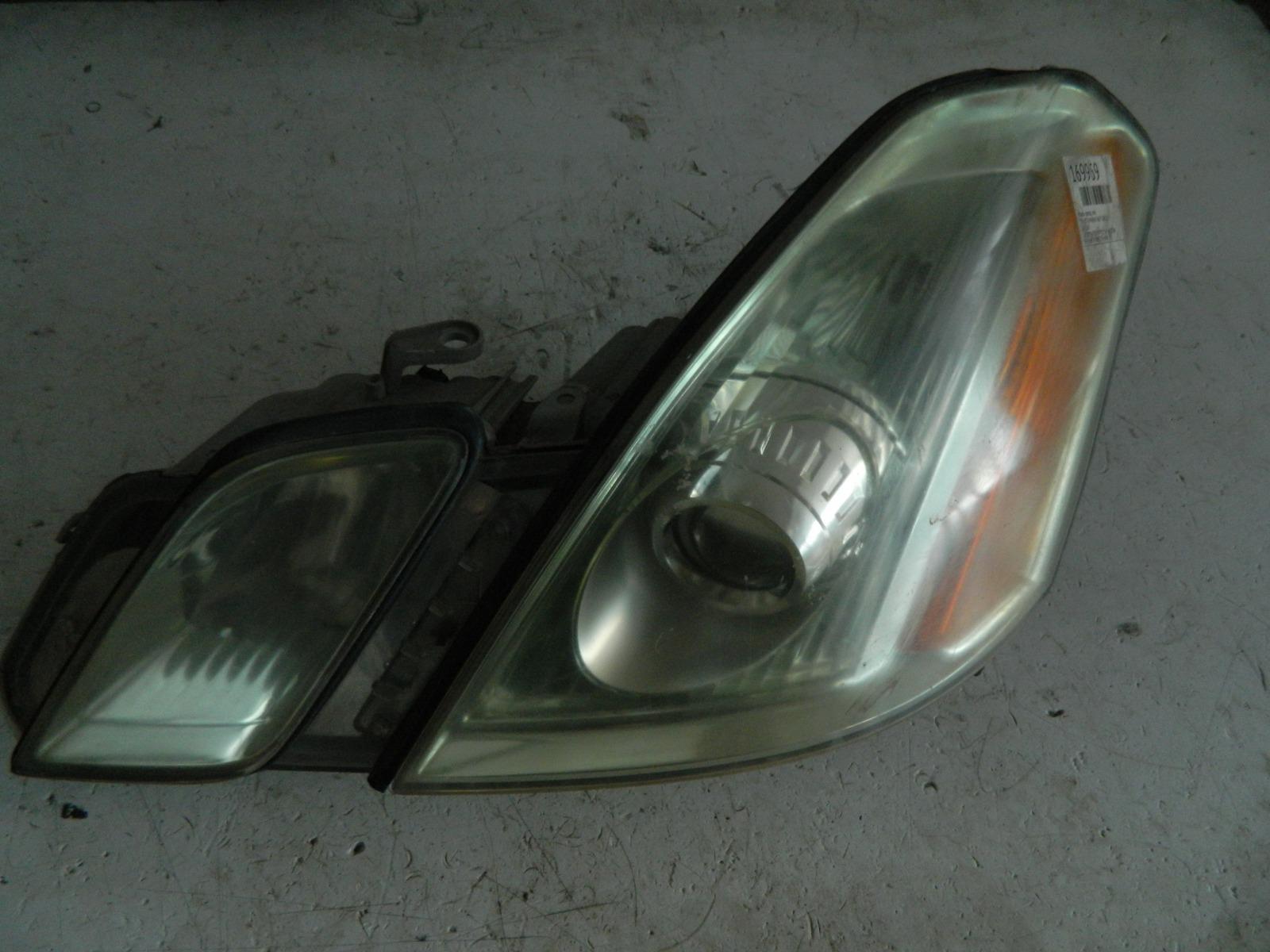 Фара Toyota Mark Ii Blit GX110 передняя левая (б/у)
