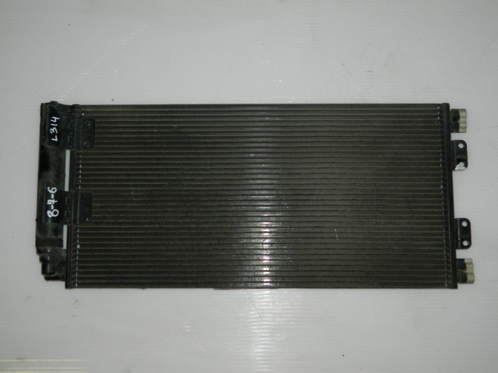 Радиатор кондиционера Land Rover Freelander L314 (б/у)