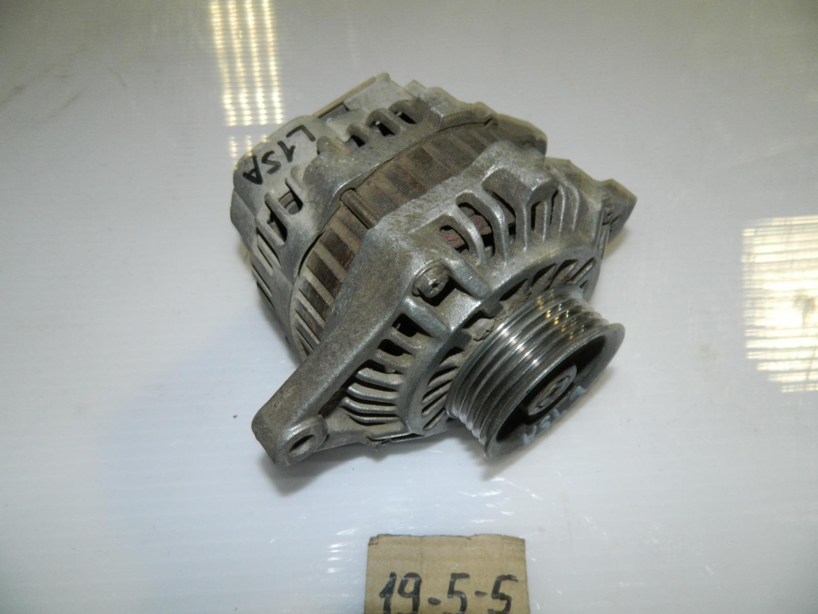 Генератор Honda Fit Aria GD8 L15A (б/у)