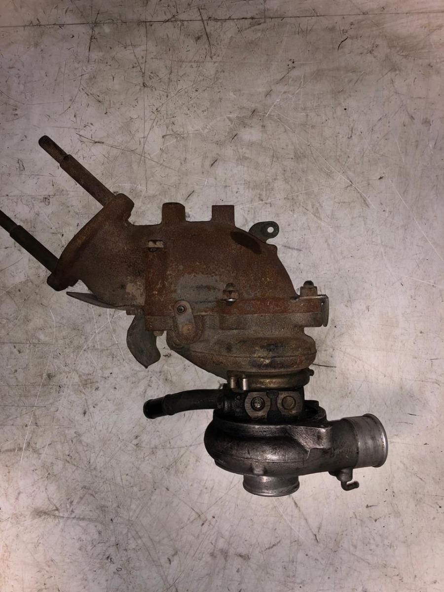 Турбина Hyundai/kia Starex D4BF 1997 (б/у)