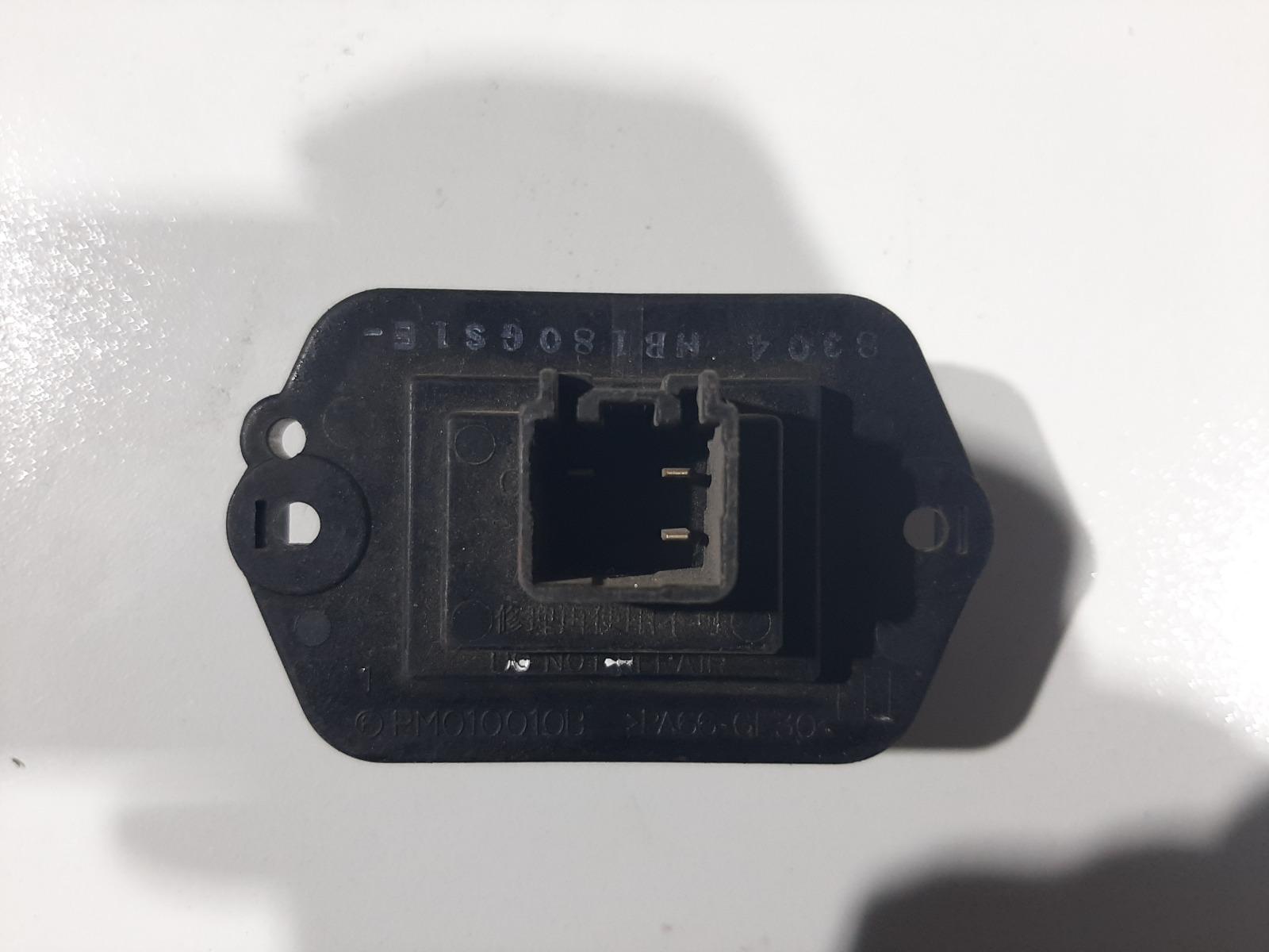 Реостат отопителя Mazda 6 GH (б/у)
