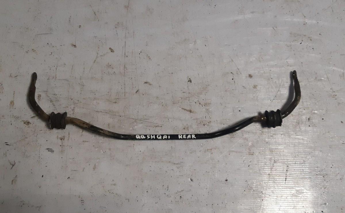 Стабилизатор Nissan Qashqai J10 задний (б/у)