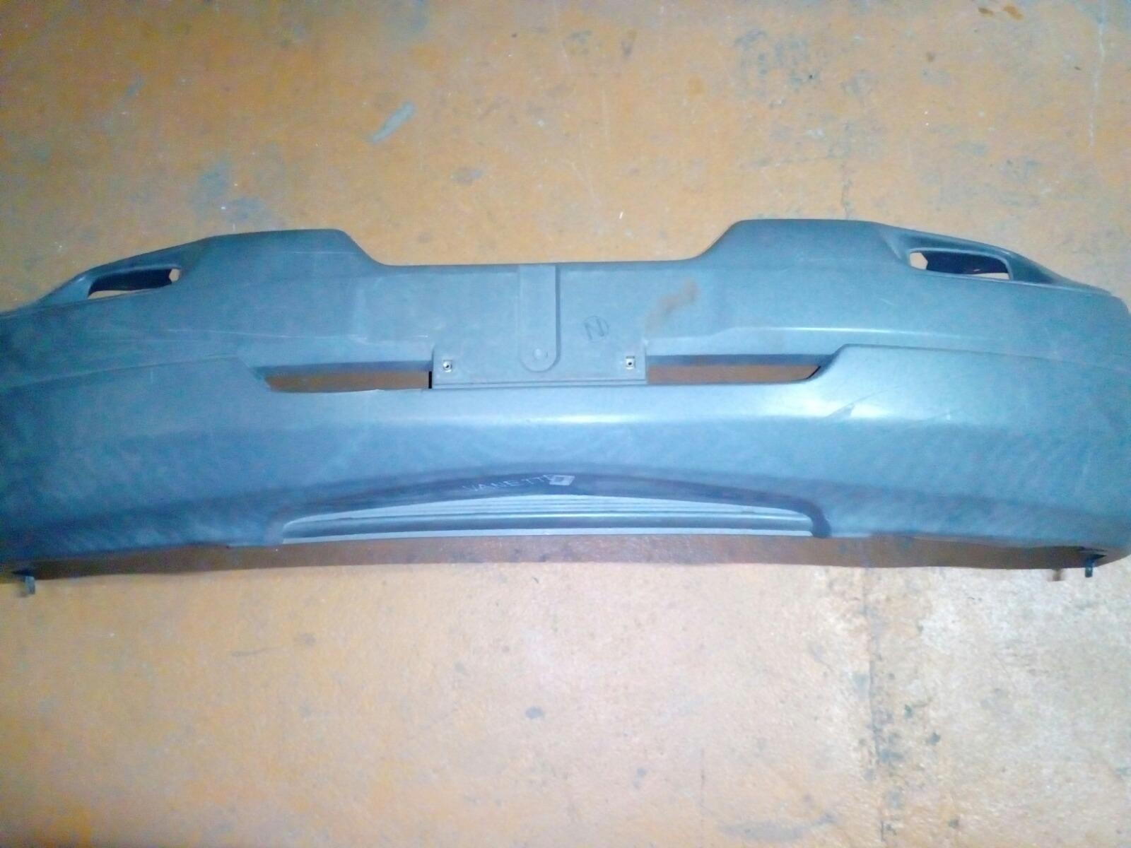 Бампер Nissan Vanette SK82VN передний (б/у)