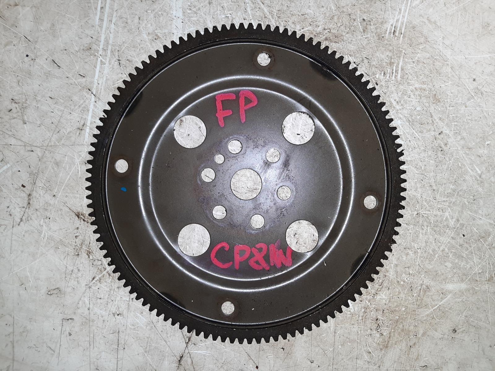 Маховик Mazda Premacy CP8W FP-DE (б/у)