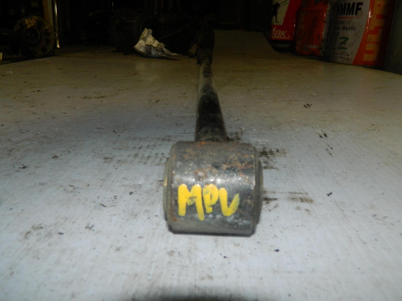 Тяга поперечная Mazda Mpv CP8W задняя (б/у)