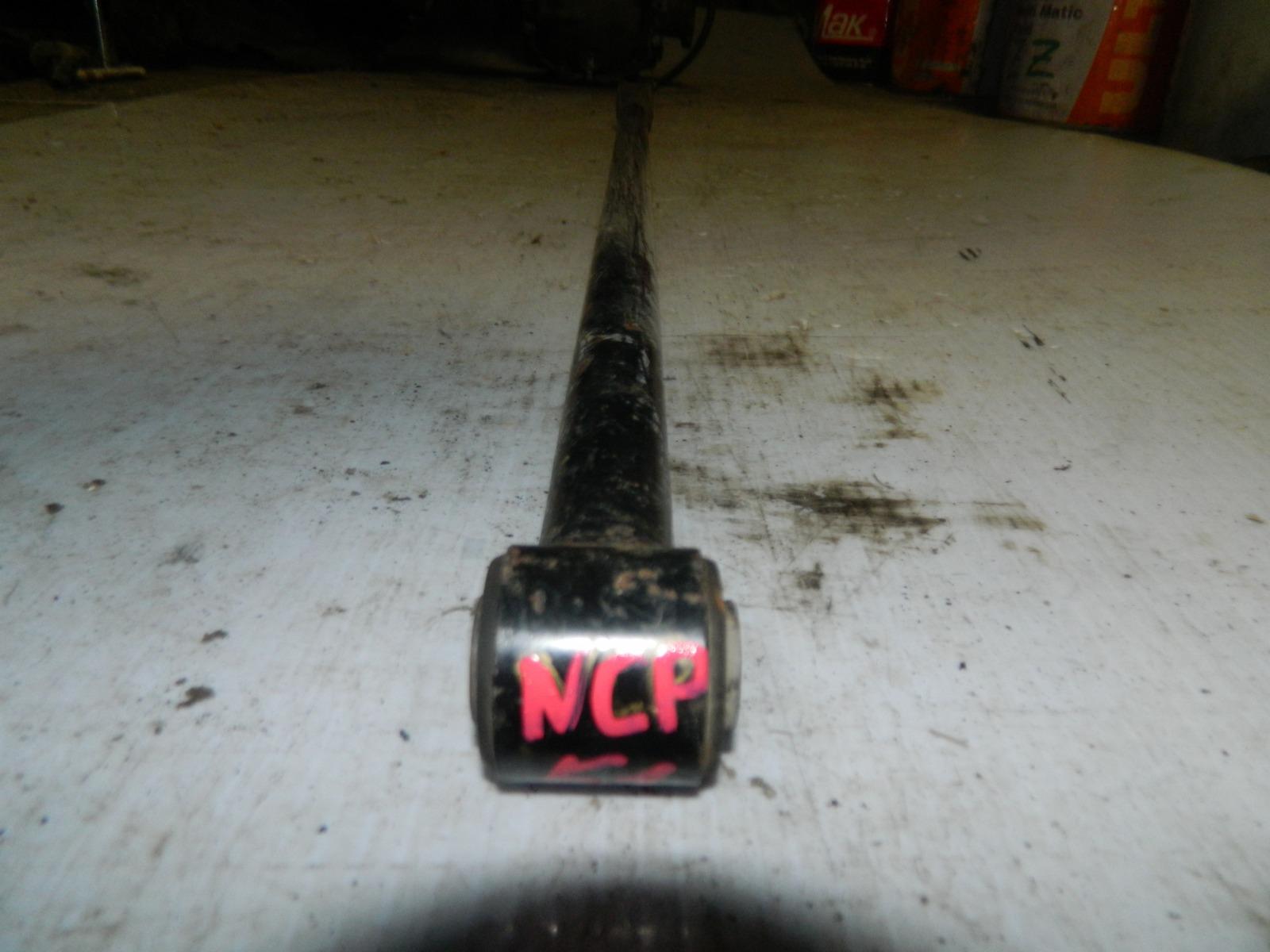 Тяга поперечная Toyota Succeed NCP51 задняя (б/у)
