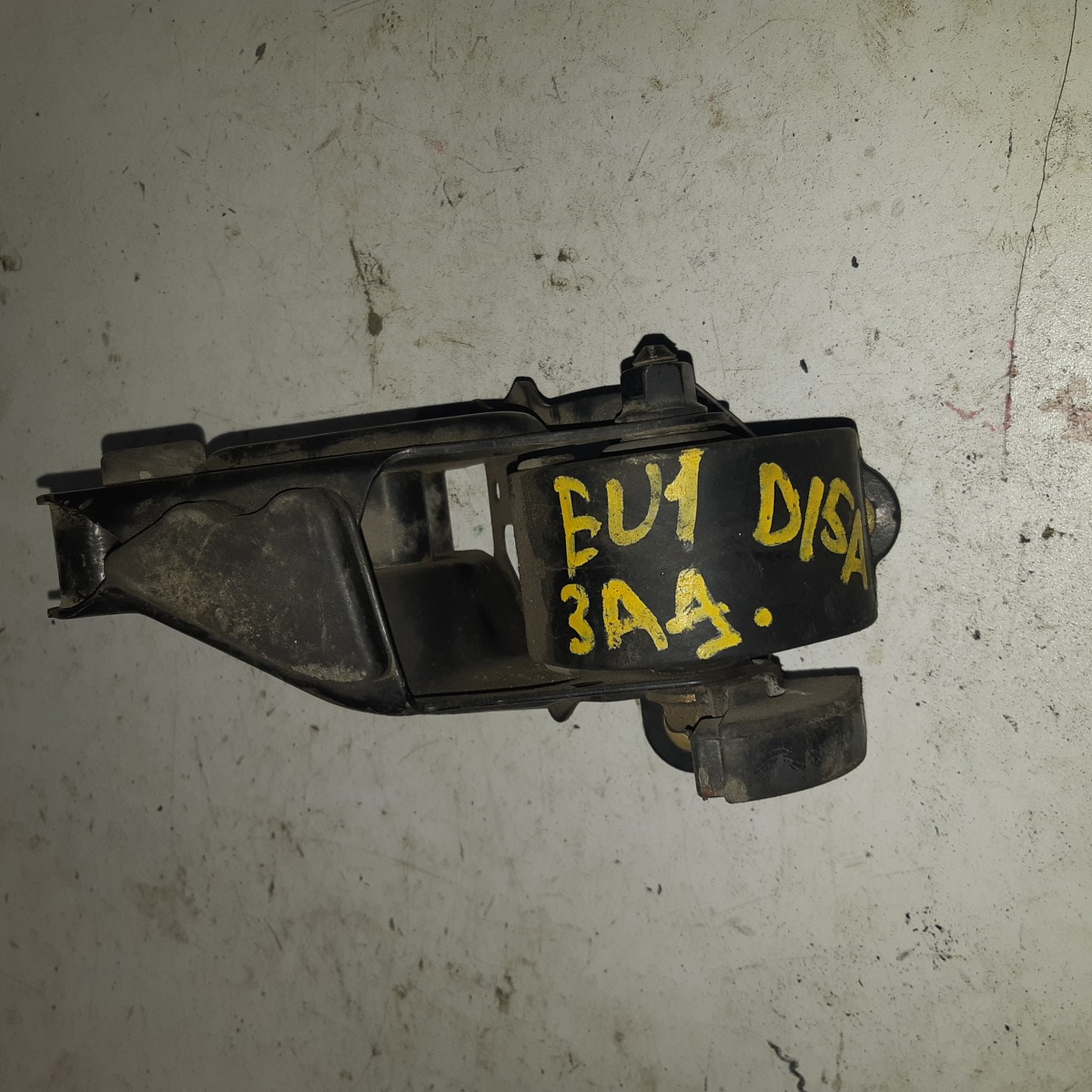 Подушка двигателя Honda Civic EU1 D15B задняя (б/у)