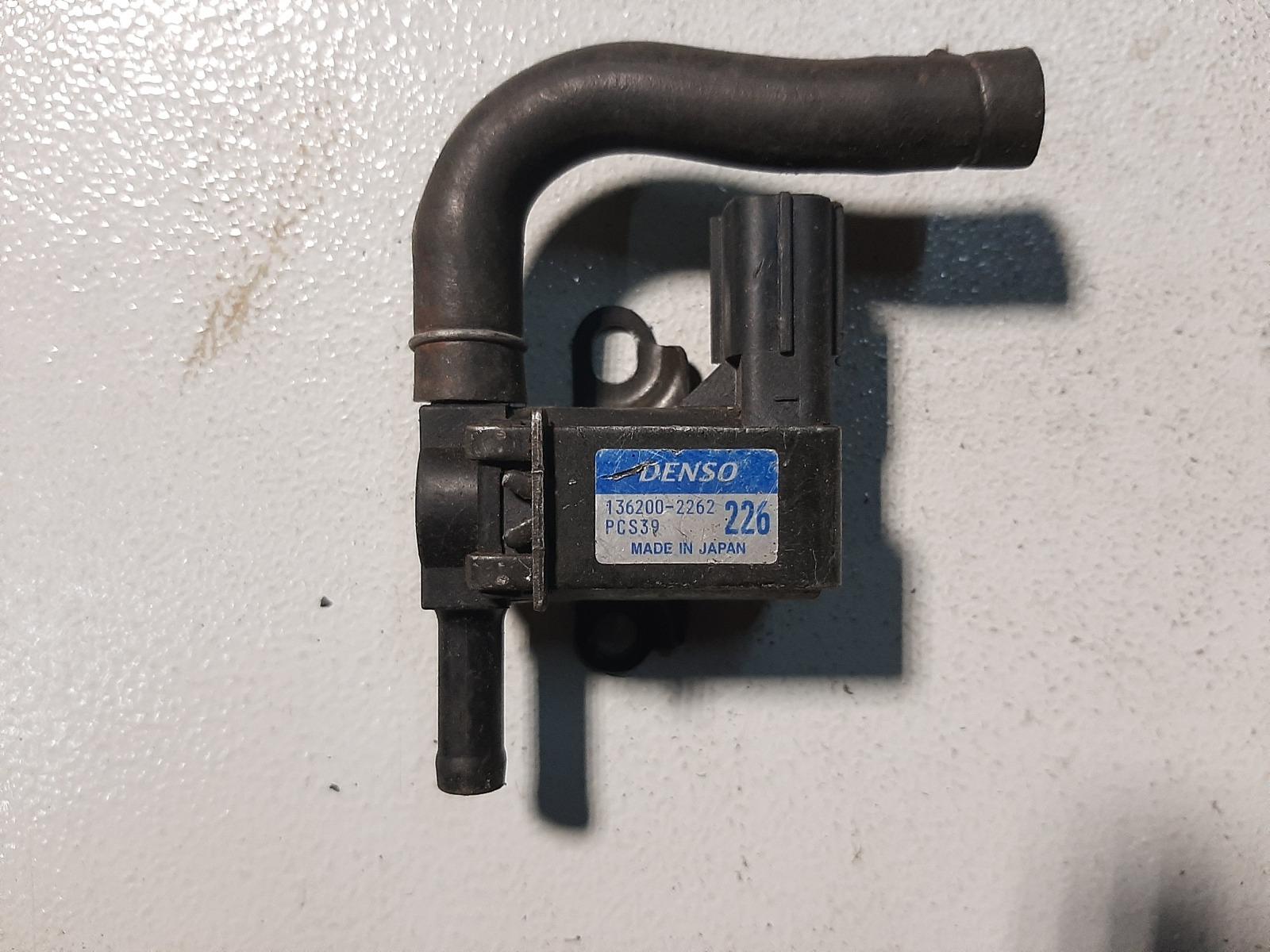 Датчик вакуумный Honda Civic EU1 D17A (б/у)