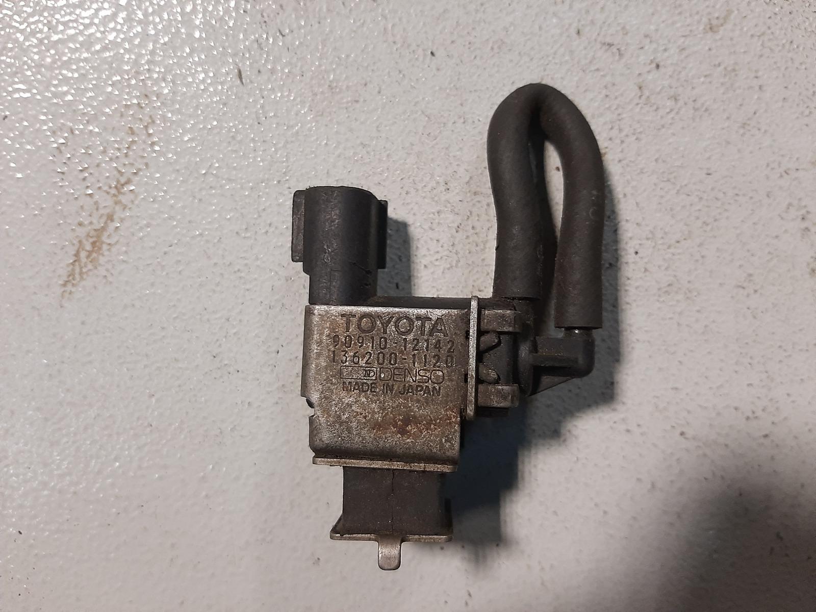 Датчик вакуумный Toyota Caldina ST190 3S-FE (б/у)