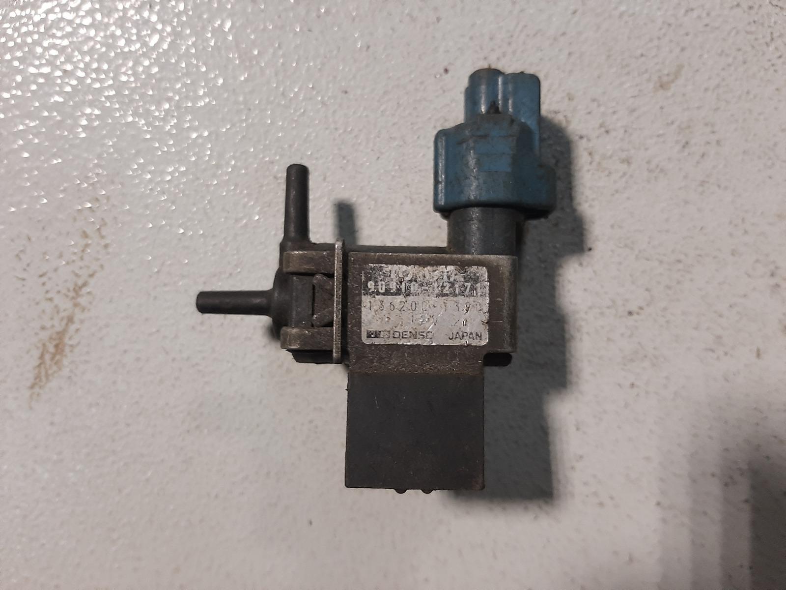 Датчик вакуумный Toyota Caldina ET196 5E-FE (б/у)