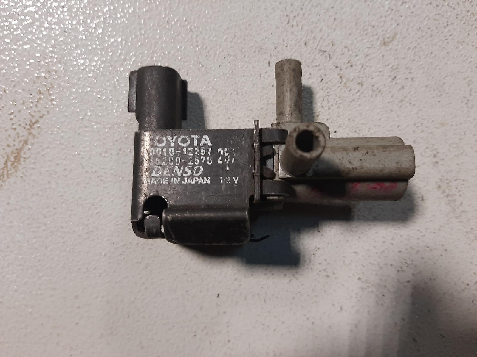 Датчик вакуумный Toyota Allion AZT240 1AZ-FSE (б/у)