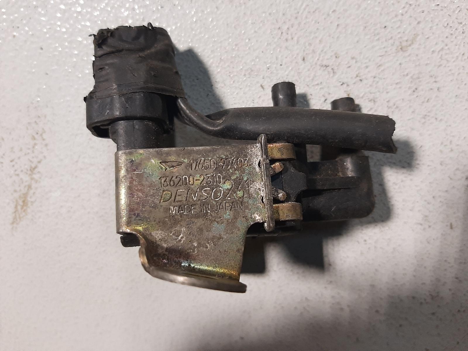 Датчик вакуумный Daihatsu Yrv M201G (б/у)